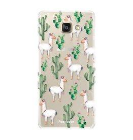 Samsung Samsung Galaxy A5 2017 - Alpaca