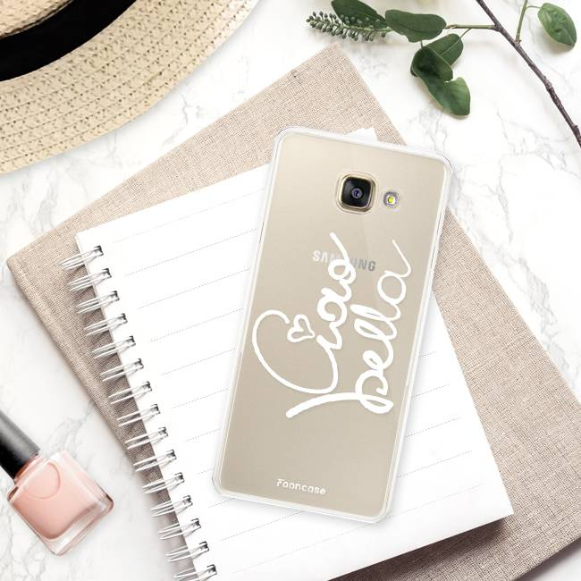 Samsung Samsung Galaxy A5 2017 Handyhülle - Ciao bella!