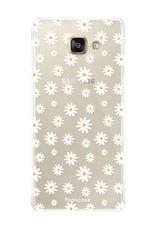Samsung Samsung Galaxy A5 2017 Handyhülle - Gänseblümchen