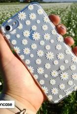 Huawei Huawei P10 Lite Handyhülle - Gänseblümchen