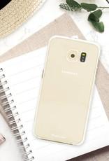 Samsung Samsung Galaxy S6 Edge Handyhülle - Transparant