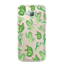 Samsung Samsung Galaxy J3 2016 - Kaktus