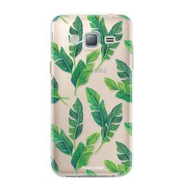 Samsung Samsung Galaxy J3 2016 - Banana leaves