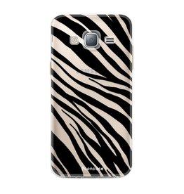 Samsung Samsung Galaxy J3 2016 - Zebra
