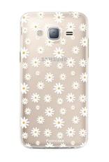 Samsung Samsung Galaxy J3 2016 - Gänseblümchen