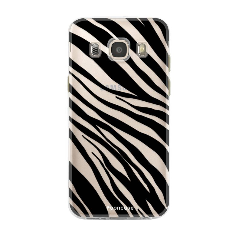 Samsung Samsung Galaxy J5 2016 - Zebra