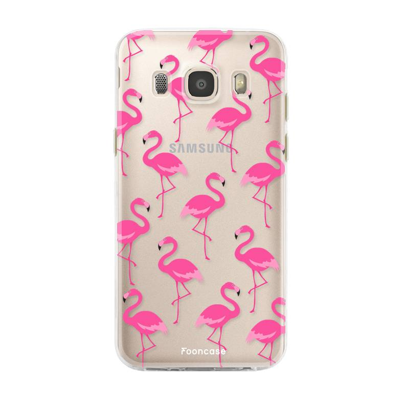 Samsung Samsung Galaxy J5 2016 - Flamingo