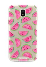 Samsung Samsung Galaxy J5 2017 - Wassermelone