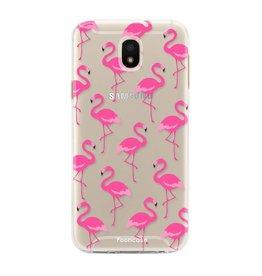 Samsung Samsung Galaxy J5 2017 - Flamingo