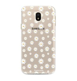 Samsung Samsung Galaxy J3 2017 - Gänseblümchen
