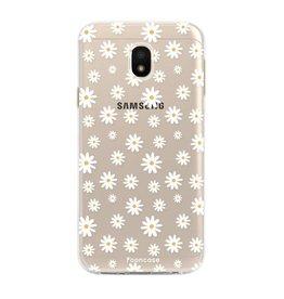 Samsung Samsung Galaxy J3 2017 - Madeliefjes