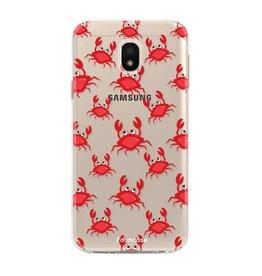 Samsung Samsung Galaxy J3 2017 - Crabs