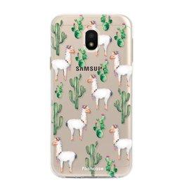 Samsung Samsung Galaxy J3 2017 - Lama