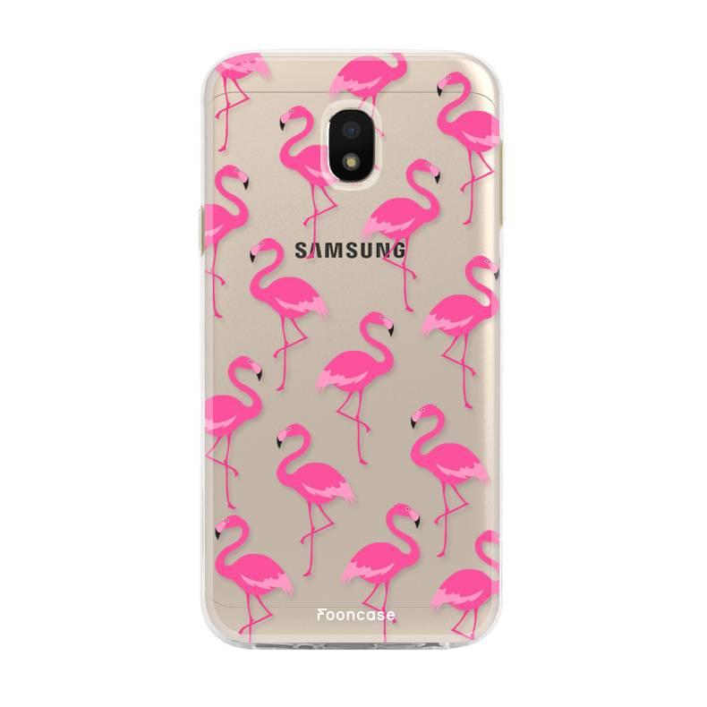 Samsung Samsung Galaxy J3 2017 - Flamingo