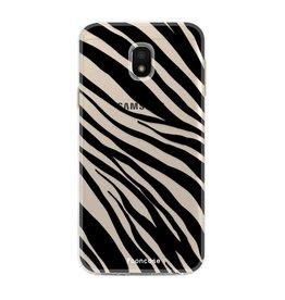 Samsung Samsung Galaxy J3 2017 - Zebra