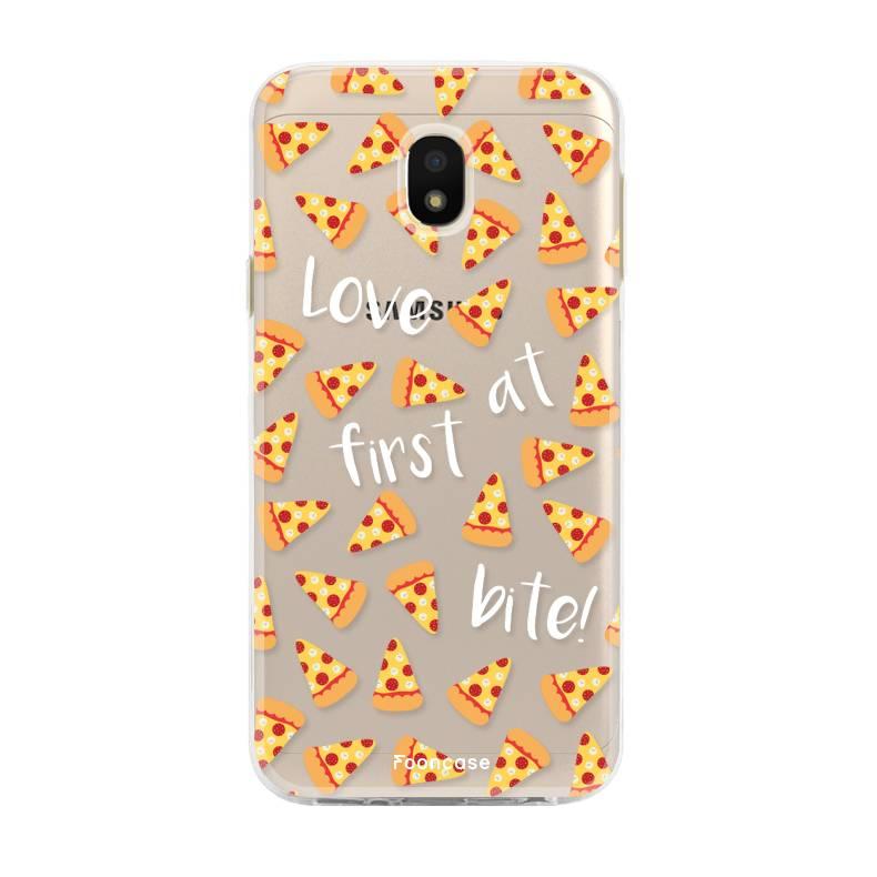 fooncase pizza phone case samsung j3 2017   fooncase