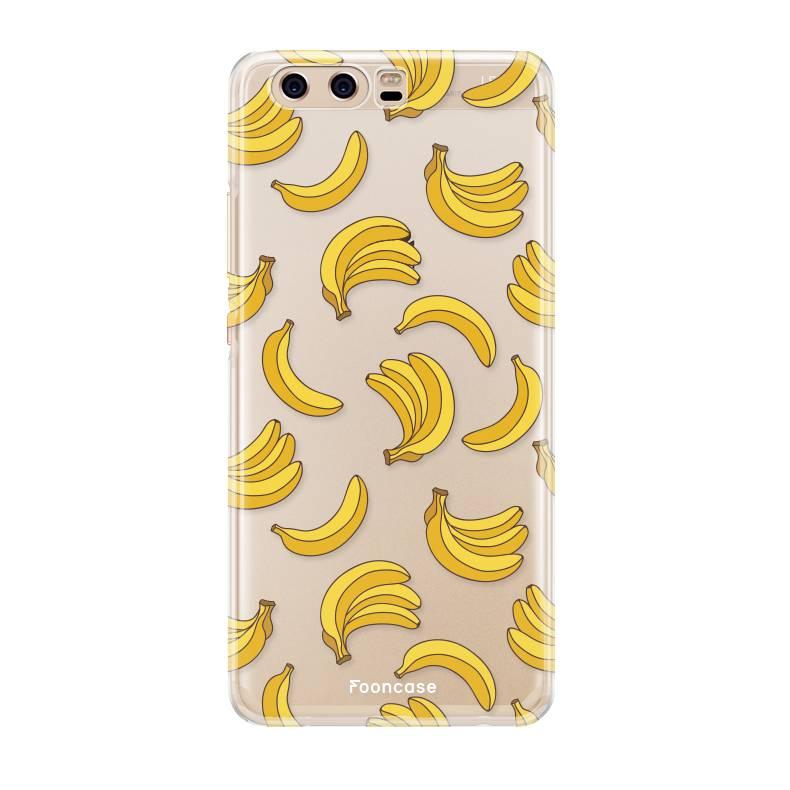 Huawei Huawei P10 Handyhülle - Bananas