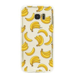 Samsung Samsung Galaxy S7 Edge - Bananas