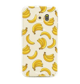 Samsung Samsung Galaxy S6 Edge - Bananas