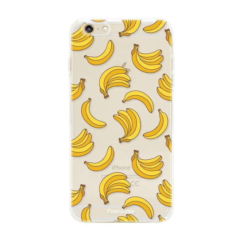 Apple Iphone 6 Plus Handyhülle - Bananas