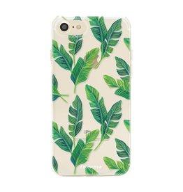 Apple Iphone 8 - Banana leaves