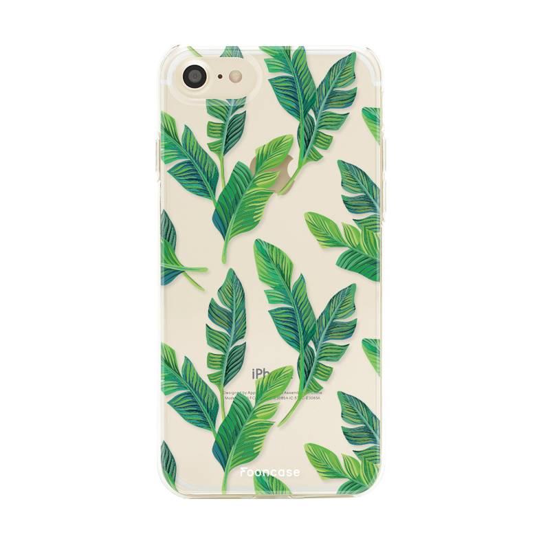 Apple Iphone 8 Handyhülle - Bananenblätter