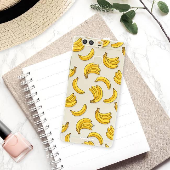 Huawei Huawei P9 Handyhülle - Bananas