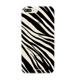 Apple Iphone 8 Plus - Zebra