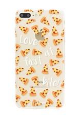 Apple Iphone 8 Plus Handyhülle - Pizza