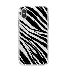 Apple Iphone X - Zebra