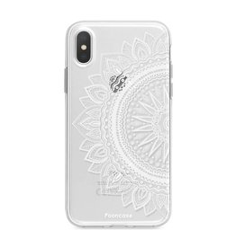 Apple Iphone X - Mandala