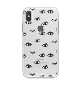 Apple Iphone X - Eyes