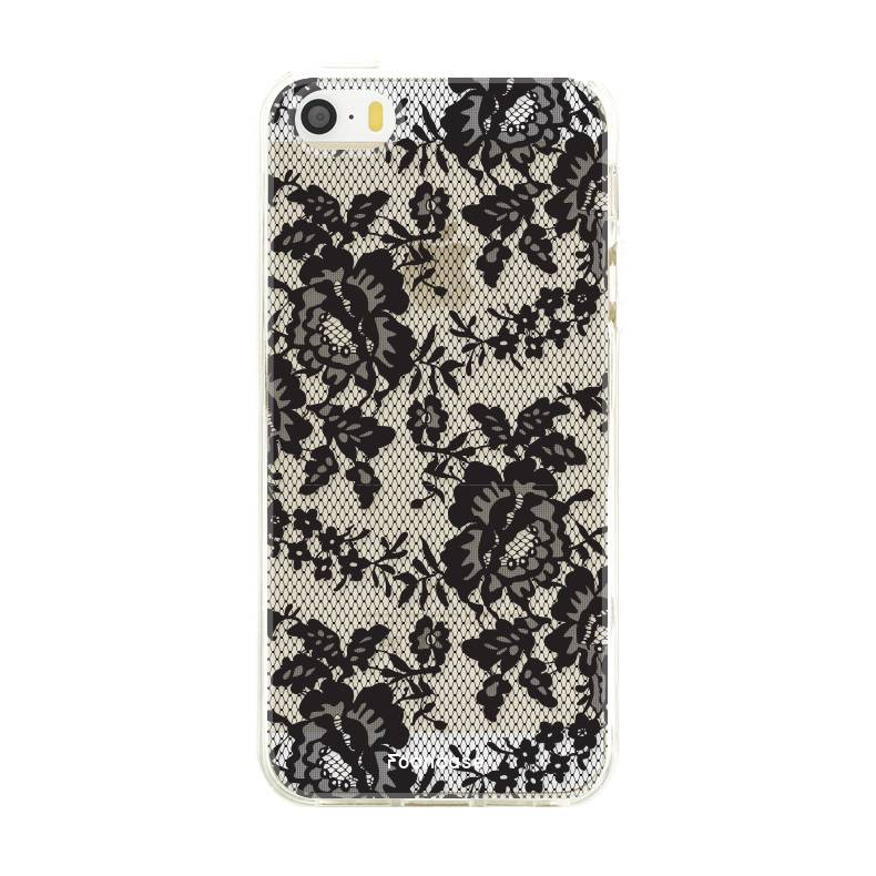 Apple Iphone 5 / 5S Handyhülle - Secret