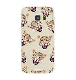 Samsung Samsung Galaxy S7 - Cheeky Leopard