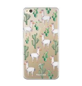 Huawei Huawei P8 Lite - Alpaca