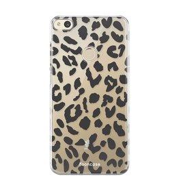Huawei Huawei P8 Lite - Leopard