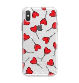 Apple Iphone X - Love Pop