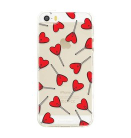Apple Iphone 5 / 5S - Love Pop