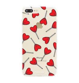 Apple Iphone 7 Plus - Love Pop