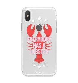 Apple Iphone X - Lobster