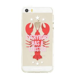 Apple Iphone SE - Lobster