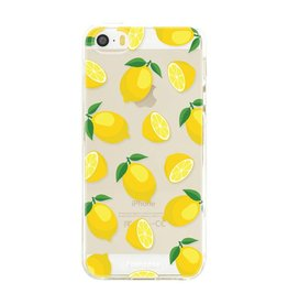 Apple Iphone 5 / 5S - Lemons