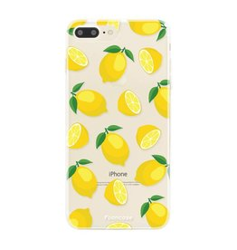 Apple Iphone 8 Plus - Lemons