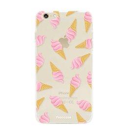 Apple Iphone 6 / 6S - Ice Ice Baby
