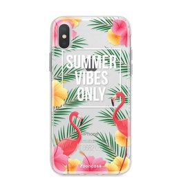 Apple Iphone X - Summer Vibes Only