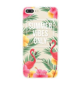 Apple Iphone 8 Plus - Summer Vibes Only