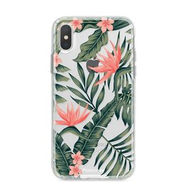 Apple Iphone X - Tropical Desire