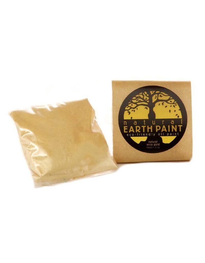 Natural Earth Oil Paint pigment mica powder