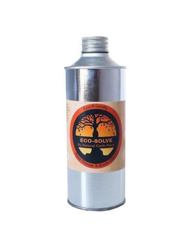 Natural Eco-solve - Natuurlijke ecologische kwastenreiniger