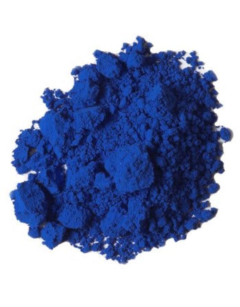 Ecologische kinderverf – professionele waterverf per kleur – blauw